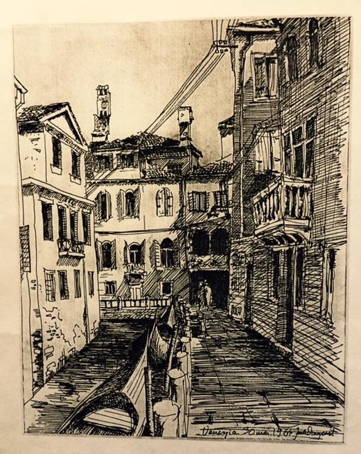 Venezia 1964
